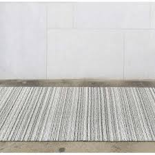 chilewich floor mat. Chilewich Shag Runner Mat Indoor Outdoor 24x72 Pertaining To Floor Mats Decor 14 T