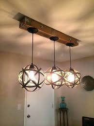 repurposed lighting. Repurposed Lighting Pallet Pendant Light Fixture Industrial Lamp . S
