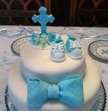 Boy Baptism Decorations Baptism Decorations Google Search Cake Pinterest Baptisms