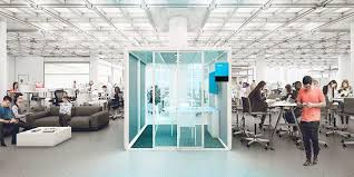 Creative Office Designs Interesting 48 Gorgeous Innovative Offices Of Webby Winning Vitamin T