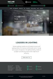 Hilclare Lighting Hilclare Competitors Revenue And Employees Owler Company