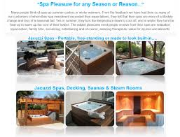 providing all year enjoyment summer winter spring and fall