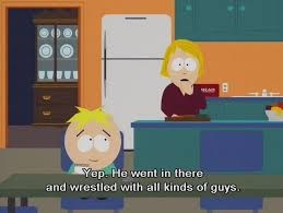 South Park Quotes Delectable 48 Times Butters Was Our Favorite South Park Character Dorkly Post
