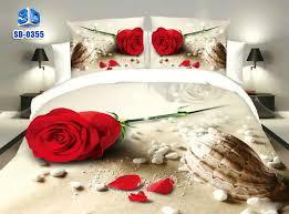 Sheet Online 3d 0355 Cotton Satin Bed Sheet