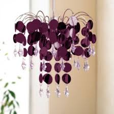 easy fit chandelier 4 colours free uk delivery