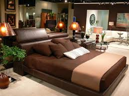 Red And Brown Bedroom Bedroom Decorating Ideas Brown Luxhotelsinfo