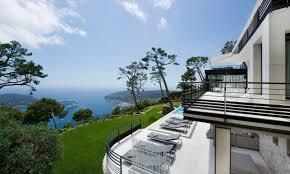 villa de luxe sur la côte d azur