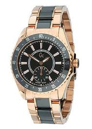 collection gc rose gold ceramic watch 47003l2 guess collection gc rose gold ceramic watch 47003l2