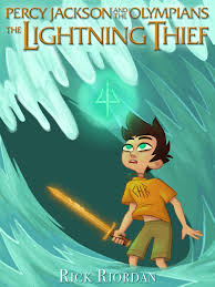 percy jackson covers