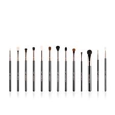 sigma beauty ultimate copper eye brush set