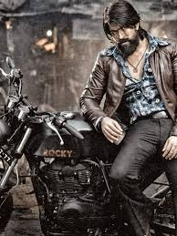 KGF Rocky Wallpapers - Wallpaper Cave