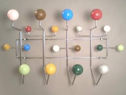 Ball Coat Rack Modern HQ Your Modern Headquarters Mod Ball Coat Rack 2