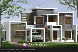 modern contemporary indian home design unique home design home
