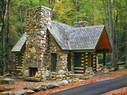 small stone cabin house plans english cottage home for home plans cottage