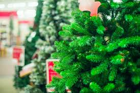 These Stores Are Offering Amazing Deals on Christmas Trees Right Now