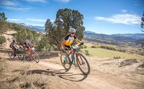 Prep Spotlight: Durango High School's Maddie Jo Robbins on the go for  mountain bike gold