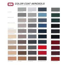 Duplicolor Perfect Match Chart Best Picture Of Chart