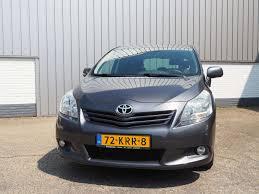 Toyota Verso 18 Vvt I Climate Controle Cruise Controle
