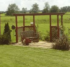 what does it cost to build a pergola
