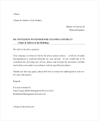 Sample Letter Of Proposal For Service Free 26 Business Proposal Letter Examples In Pdf Doc