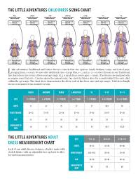 Golden Goose Size Chart Us Sizing Chart For Costumes Golden Goose Kids
