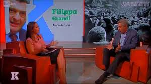 Camila Raznovich - Kilimangiaro 15.10.2017 - YouTube