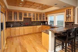 resurgence of hardwood floors in virginia kitchens