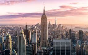 Manhattan Skyline Wallpapers - Top Free ...