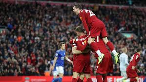 «<b>Манчестер Сити</b>» проиграл «Вулверхэмптону», «Ливерпуль ...