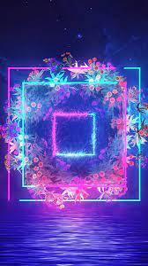 Vaporwave wallpaper, Neon wallpaper ...