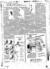 Williamsport Sun-Gazette from Williamsport, Pennsylvania on May 13, 1949 ·  Page 4