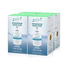 samsung aqua pure plus filter. Arrowpure Refrigerator Water Filter Replacement For Samsung DA29-00003G Aqua -Pure Plus Filter, Pure