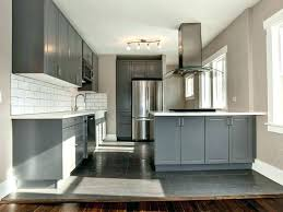 dark grey cabinets with white countertops interior dark grey kitchen quartz modern great cabinets with white