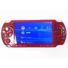 Chuyên Nghiệp Tân Trang Cho Sony PSP 2000 PSP Cầm Tay 2000 Hệ Thống Máy  Chơi Game Đỏ Tay Cầm Replacement Parts & Accessories