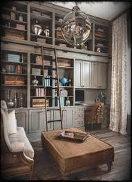 home office archives. Dreamy Home Offices With Libraries For Creative Inspiration. If You Work At Putting Some Effort In Your Space Is Essential Productivity Office Archives |