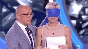 GF Vip 3, Alfonso Signorini confessa: 'Sono stato leccato da ...