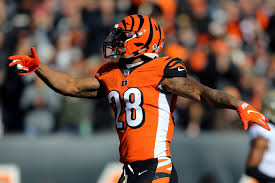 Bengals Rb Mixon Surfaces On Injury Report