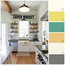 Country Farm Kitchen Decor The Best Rustic Farmhouse Paint Colours Benjamin Moore