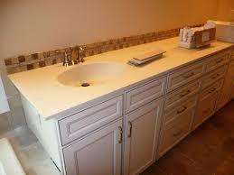 bathroom countertops ideas cheap. image of: bathroom backsplash height countertops ideas cheap