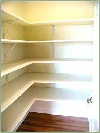 how to build closet shelves making closet shelves diy