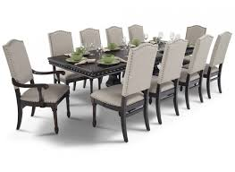 bristol 11 piece dining set dining room sets room set and bristol