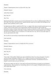Congratulations Letters For Award 9 10 Retirement Congratulatory Letter Fieldofdreamsdvd Com