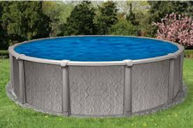 salt water pool above ground. Simple Above Salt Water Compatible Pool  The Blues 52 All Resin Frame Above Ground Pool In Above Ground A