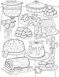 Celebrate The Joy Of Christmas With More Coloring Pages