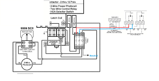 3 pole lighting contactor wiring diagram 3 discover your wiring wiring a contactor square d