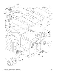G5959z pl 1 1000 shop tools and machinery at grizzly 220 wiring diagram for 2 hp grizzly table