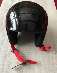 Snowboard Helmet Sizing Chart Red Details About R E D Youth Snowboarding Helmet Size S M Black