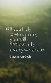 Quotes On Beauty And Nature Best Of 24 Beautiful Beauty Of Nature Quotes And Sayings Also Images With