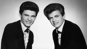 Complete list of the everly brothers music featured in movies, tv shows and video games. The Official Everly Brothers Family Fan Site Everly Brothers Fan Community