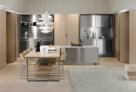 Metal Kitchen Cabinet Doors Kitchen Stainless Steel Kitchen Cabinets Also Impressive